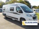 Neuf Font Vendome Duo Van vendu par GALLOIS OISE-CAMPING