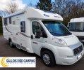 Occasion Rapido 691 FF vendu par GALLOIS OISE-CAMPING