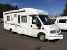 achat camping-car Rapido 7099 C