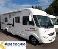 Occasion Rapido 9065 DF vendu par GALLOIS OISE-CAMPING