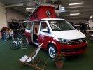 achat camping-car Westfalia Kepler Sixty