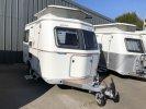 achat caravane Eriba Familia 320