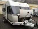 Occasion Hobby 545 Kmf De Luxe vendu par GALLOIS OISE-CAMPING