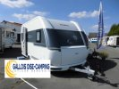 achat caravane / mobil home Hobby De Luxe 400 SFE GALLOIS OISE-CAMPING