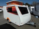 achat caravane / mobil home Silver 270 GALLOIS OISE-CAMPING
