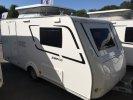 achat caravane Silver Mini 390