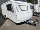 achat caravane Silver Trend 442