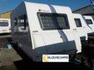 achat caravane / mobil home Sterckeman Starlett Comfort 470 Pe Kid's GALLOIS OISE-CAMPING