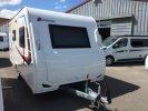 Neuf Sterckeman Starlett Comfort 470 Pe Kid's vendu par GALLOIS OISE-CAMPING