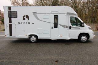 Bavaria T 706 Gj Style