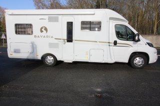 Bavaria t 710 p