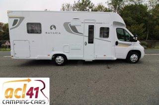 Bavaria T 746 Fc Style