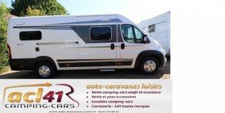 Neuf Elios van 63 Lb vendu par AUTO CARAVANES LOISIRS