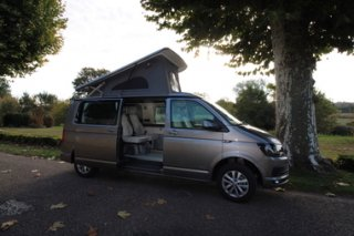 Westfalia Kepler Six
