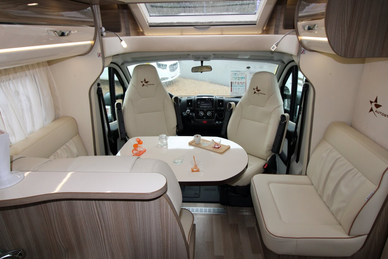 Autostar P 690 LC