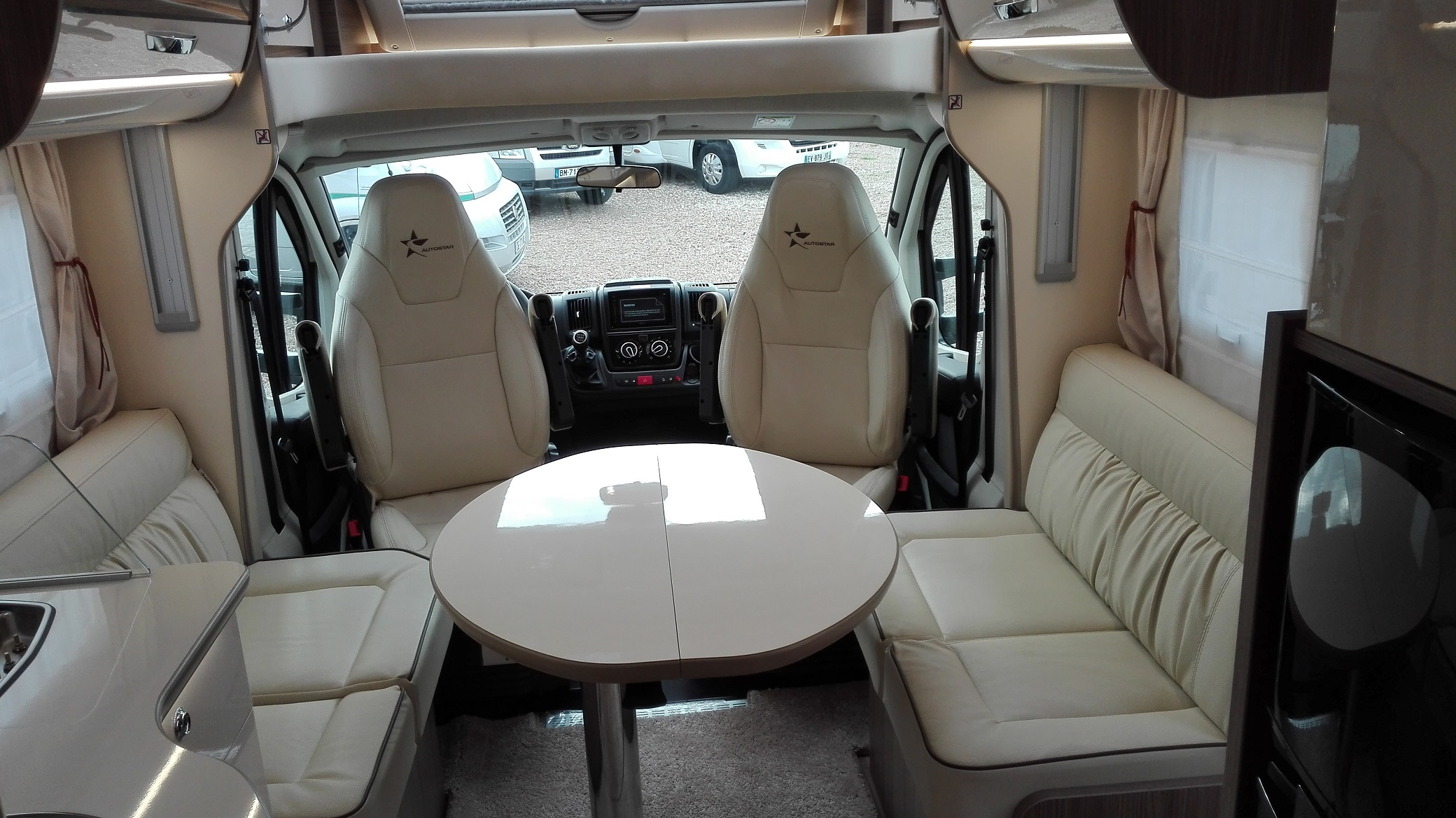 Autostar Passion P 730 Lc