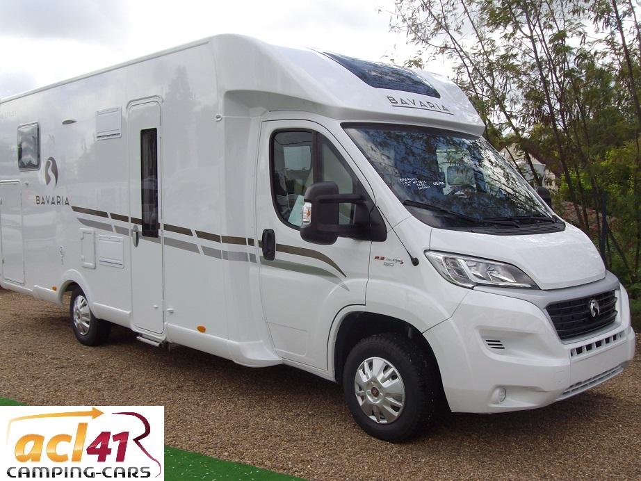 auto caravanes loisirs bavaria t 746 c style annonces occasion. Black Bedroom Furniture Sets. Home Design Ideas