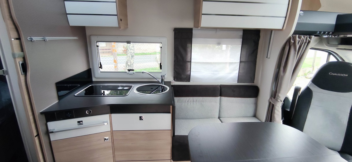 Chausson First Line 648