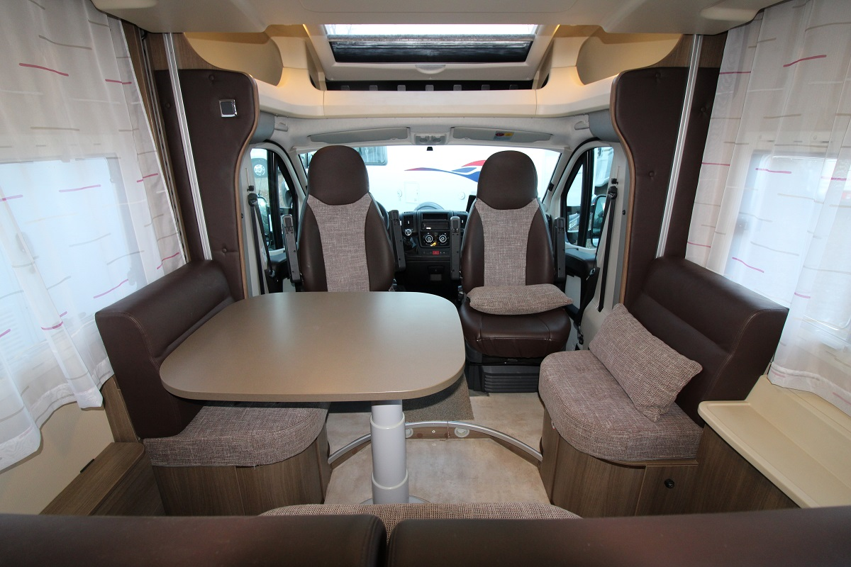 Chausson Sweet Maxi Chef