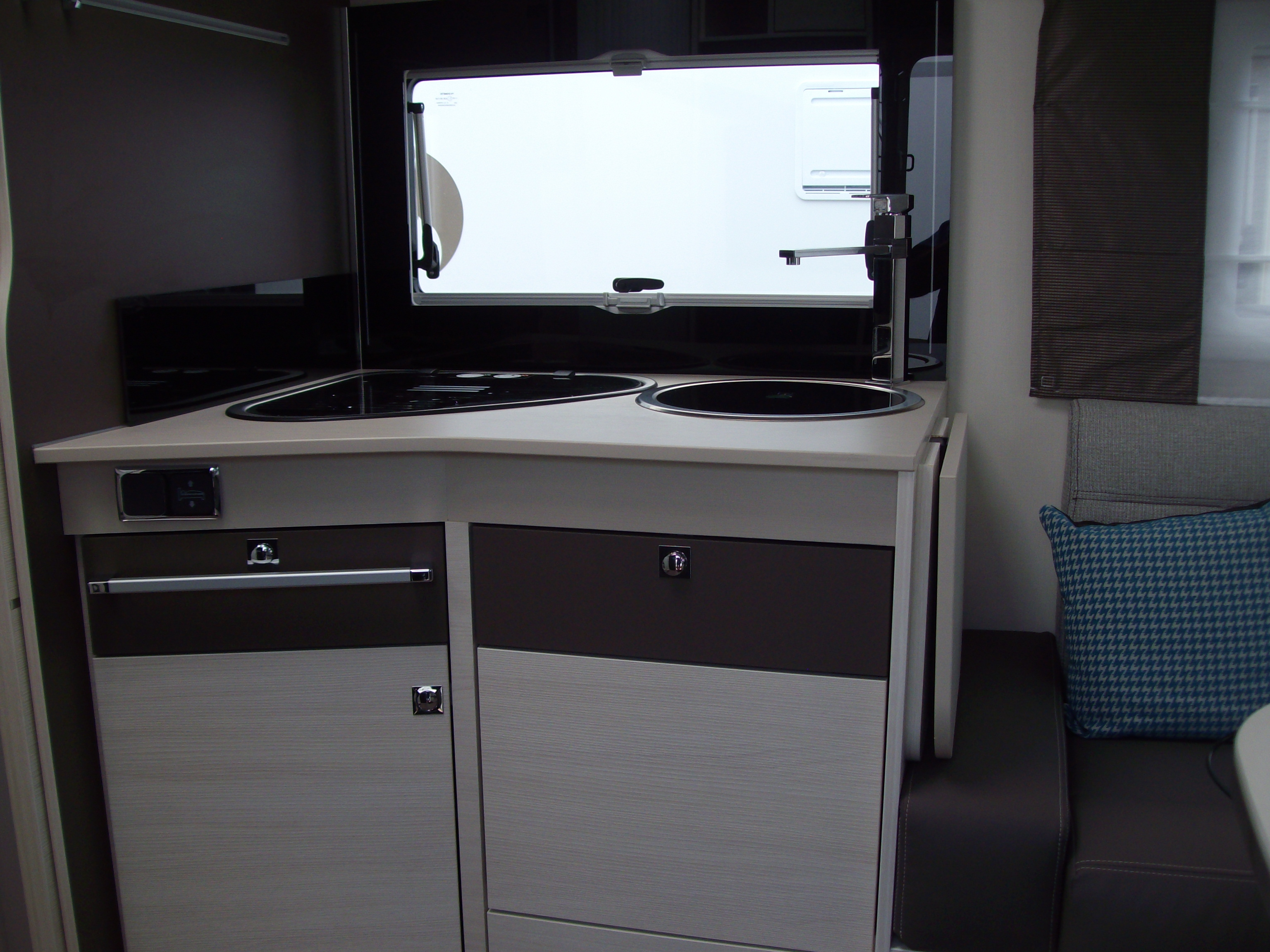 Chausson Welcome 738 Xlb