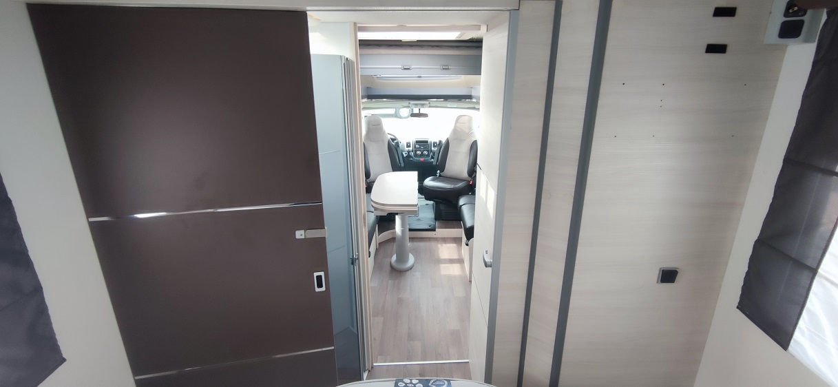 Chausson Welcome 768 Xlb Premium
