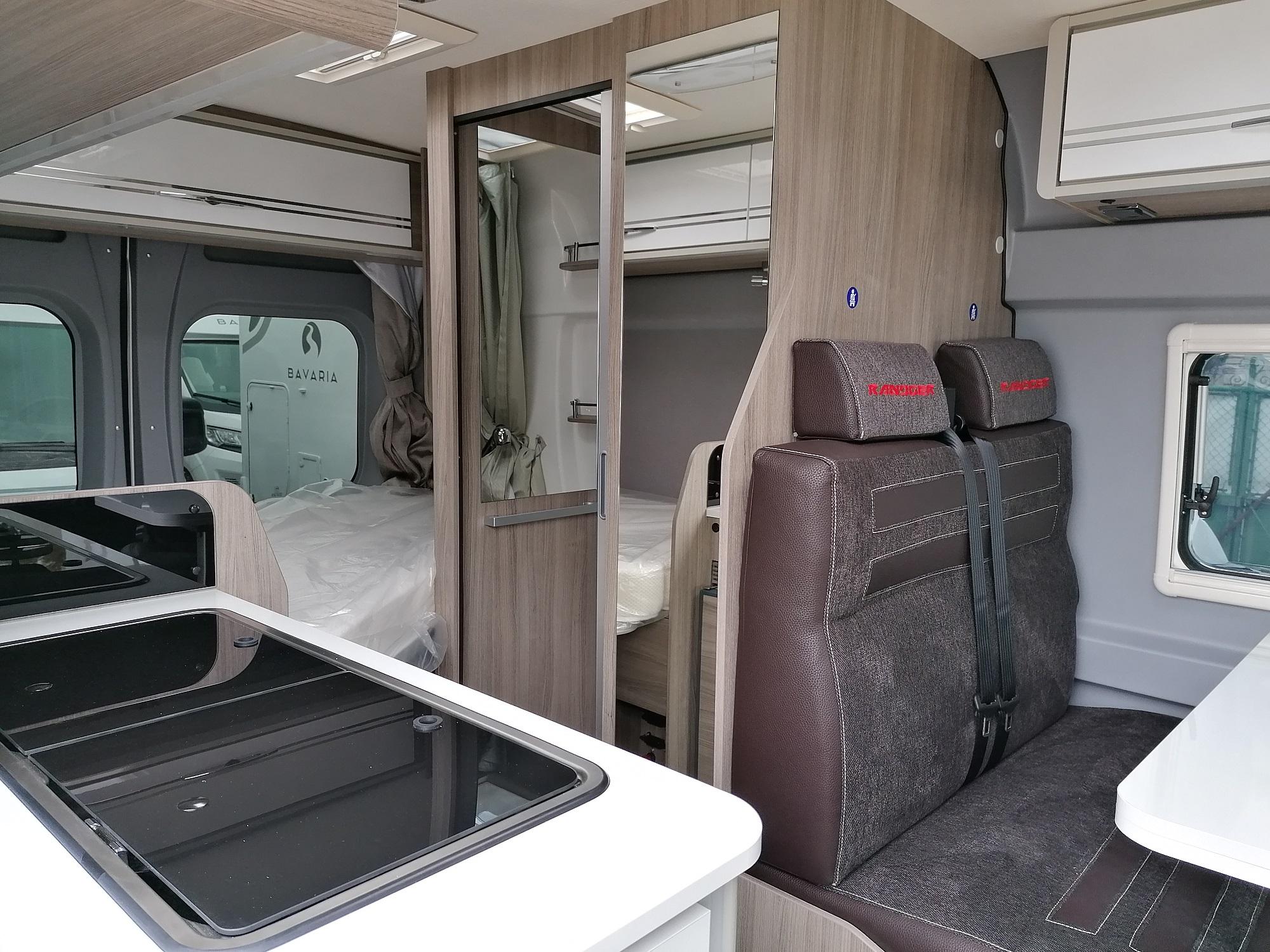 Randger R 540 Bva