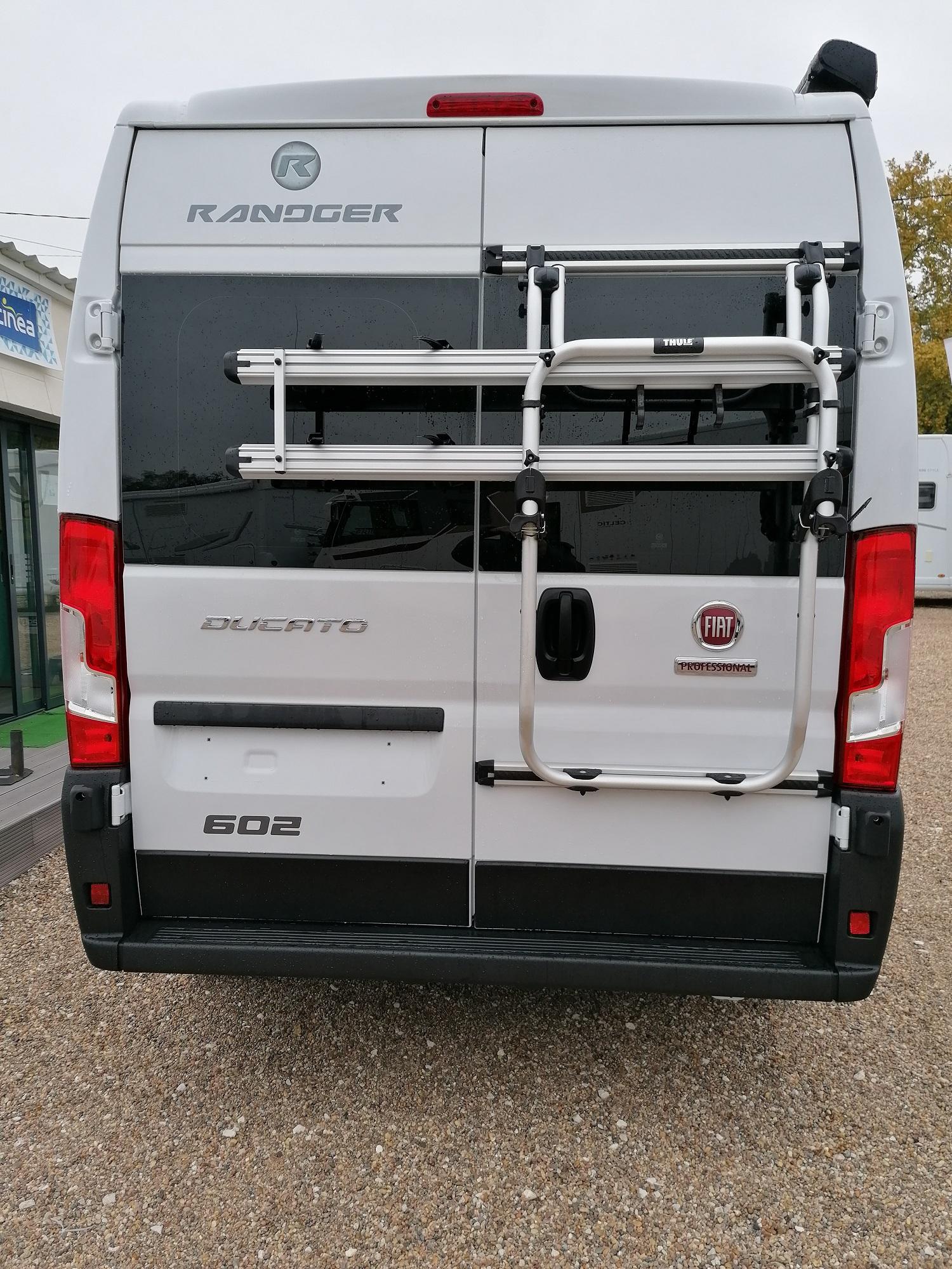 Randger R 602
