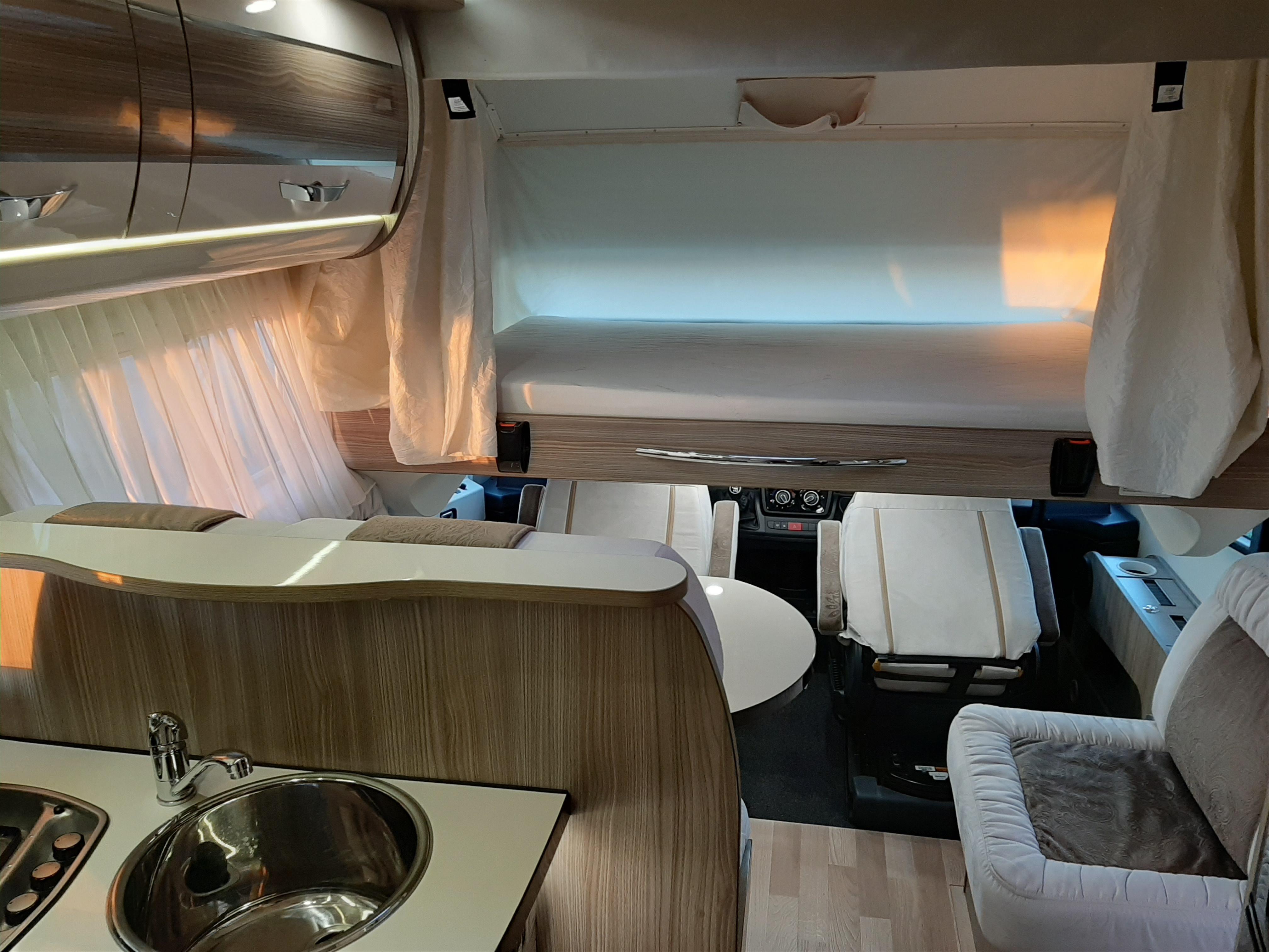Autostar Passion I 690 Lc Lift