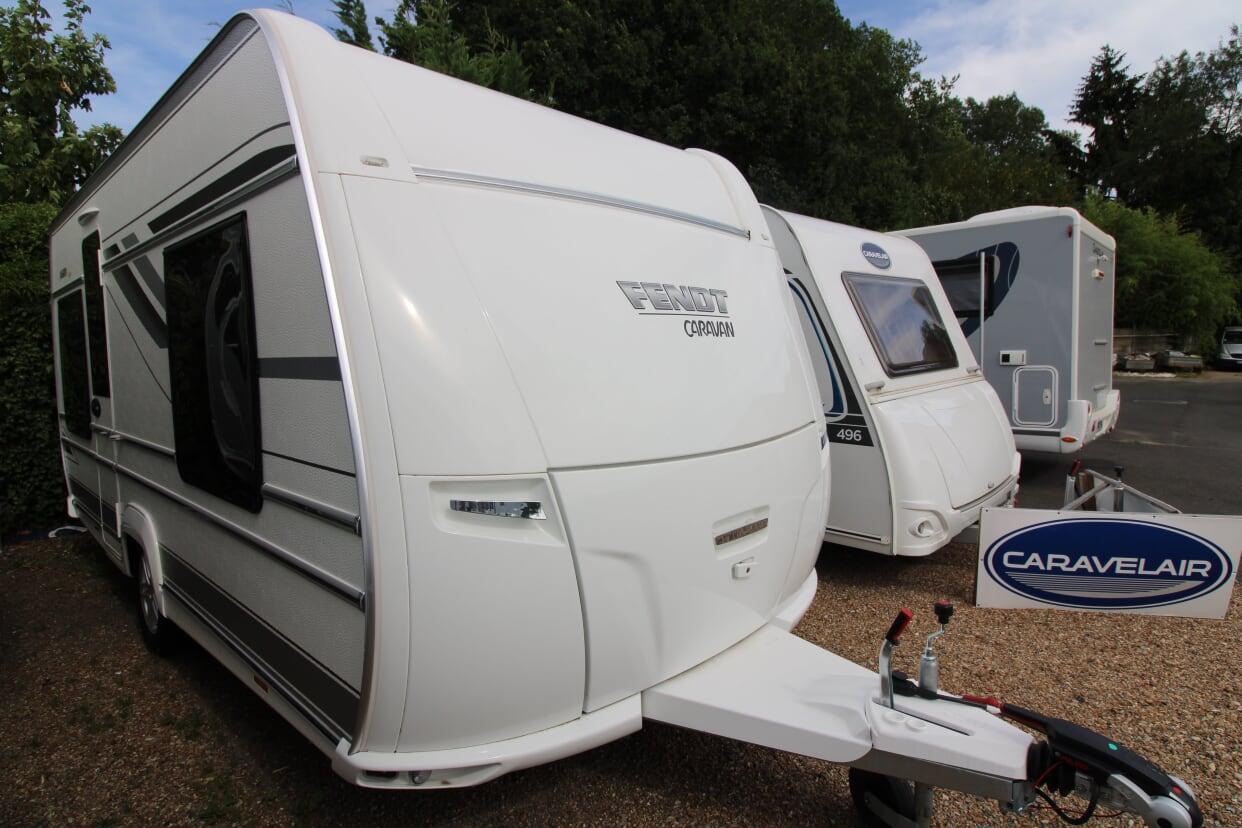 auto caravanes loisirs fendt vision 464 annonces occasion. Black Bedroom Furniture Sets. Home Design Ideas