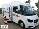 achat camping-car Autostar I 690 LC