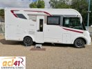 achat camping-car Autostar I 660 Celtic Edition
