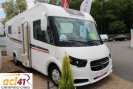 achat camping-car Autostar I 690 Lc Privilege