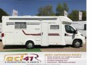 achat camping-car Autostar Privilege P 721 Lc