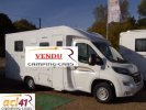 achat camping-car Bavaria T 650c Style