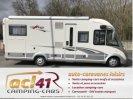 achat camping-car Carthago Chic E-Line 47