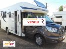 Chausson 628 eb limited edition occasion