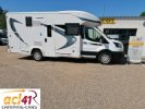 achat camping-car Chausson 640 First Line