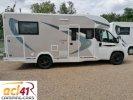 achat camping-car Chausson 648 Titanium Vip