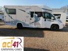 achat camping-car Chausson 788 Titanium Vip Bva