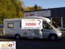 achat camping-car Chausson Allegro 97
