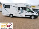 Camping-Car Chausson First Line 648 Neuf