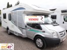 Chausson flash 28 occasion