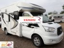 Chausson flash 530 occasion