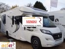 achat camping-car Chausson Welcome 718 Xlb