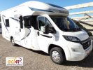 achat  Chausson Welcome 737 AUTO CARAVANES LOISIRS