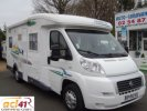 achat  Chausson Welcome 85 AUTO CARAVANES LOISIRS