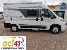 Neuf Elios Van 54t vendu par AUTO CARAVANES LOISIRS