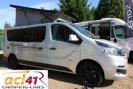 achat camping-car Randger R 535