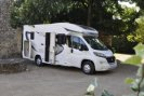Location Chausson flash 610 vendu par AUTO CARAVANES LOISIRS