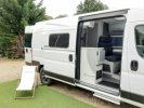 Camping-Car Randger R 600